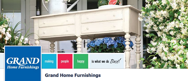 Grand Home Furnishings Weekly Ads Online