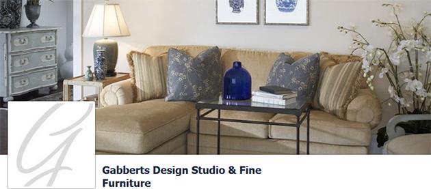 Gabberts design studio fine funiture weekly ads online for Gabberts furniture