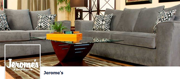Jeromes Furniture Online Store - Weekly Ads Online