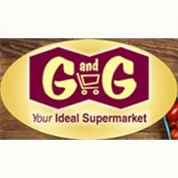 G and G Market online flyer