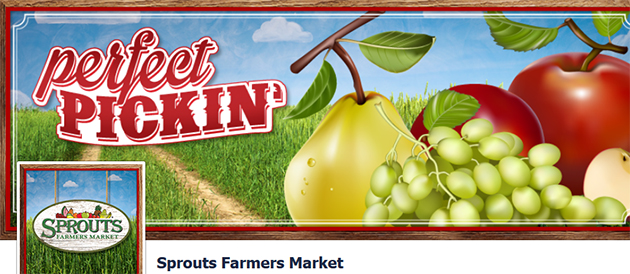 Farmers market online shopping