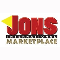 Jons International Marketplace online flyer