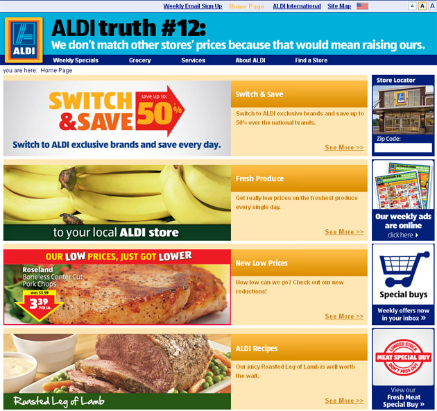 ALDI Weekly Ad ... Aldi Weekly Ad Next Week