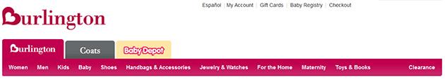 Burlington Coat Factory Online Store Weekly Ads Online