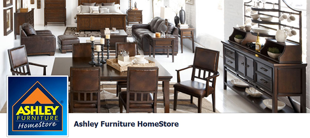 Ashley Furniture Weekly Ads Online