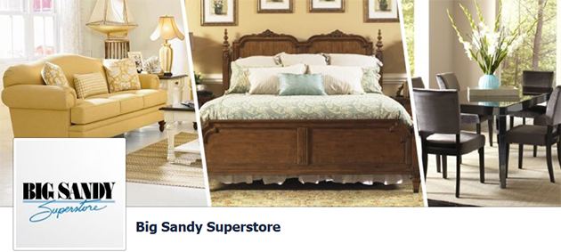 Big Sandy Superstore Weekly Ad line Weekly Ads line