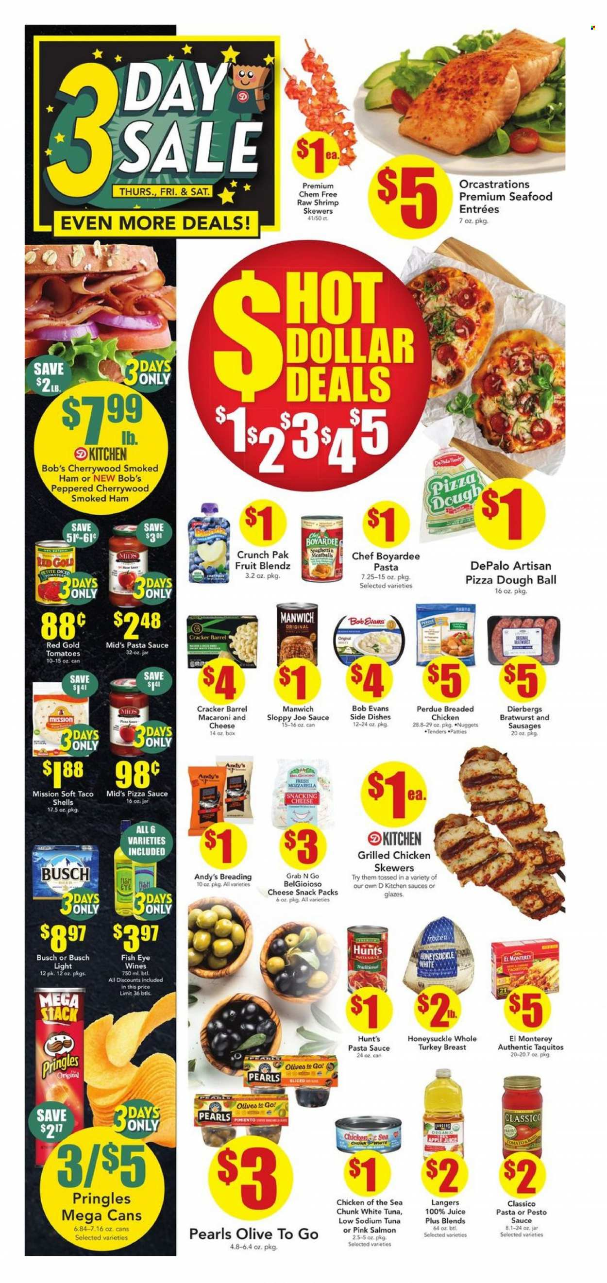 Dierbergs Ad from september 14 to 20 2021 - Page 2
