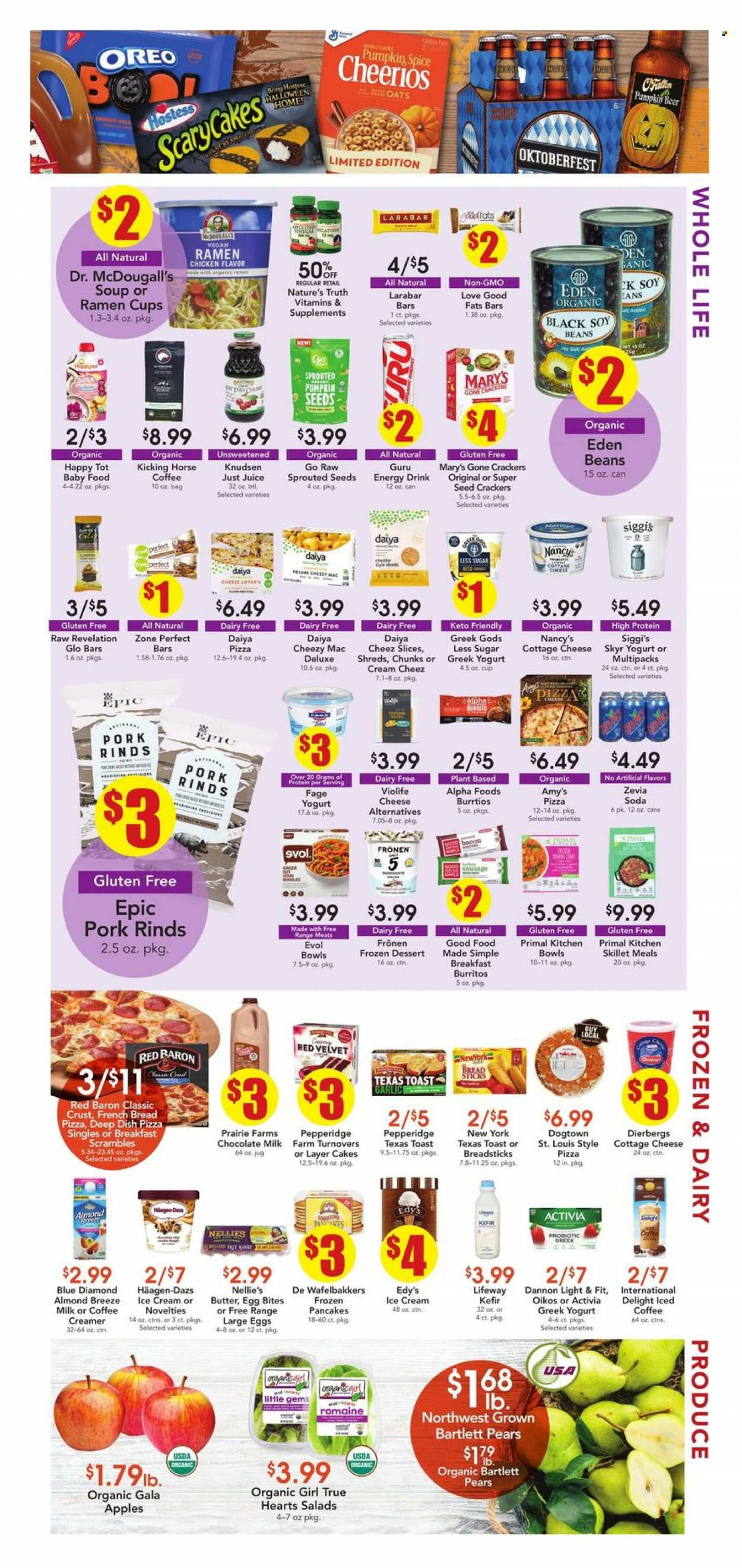 Dierbergs Ad from september 14 to 20 2021 - Page 4