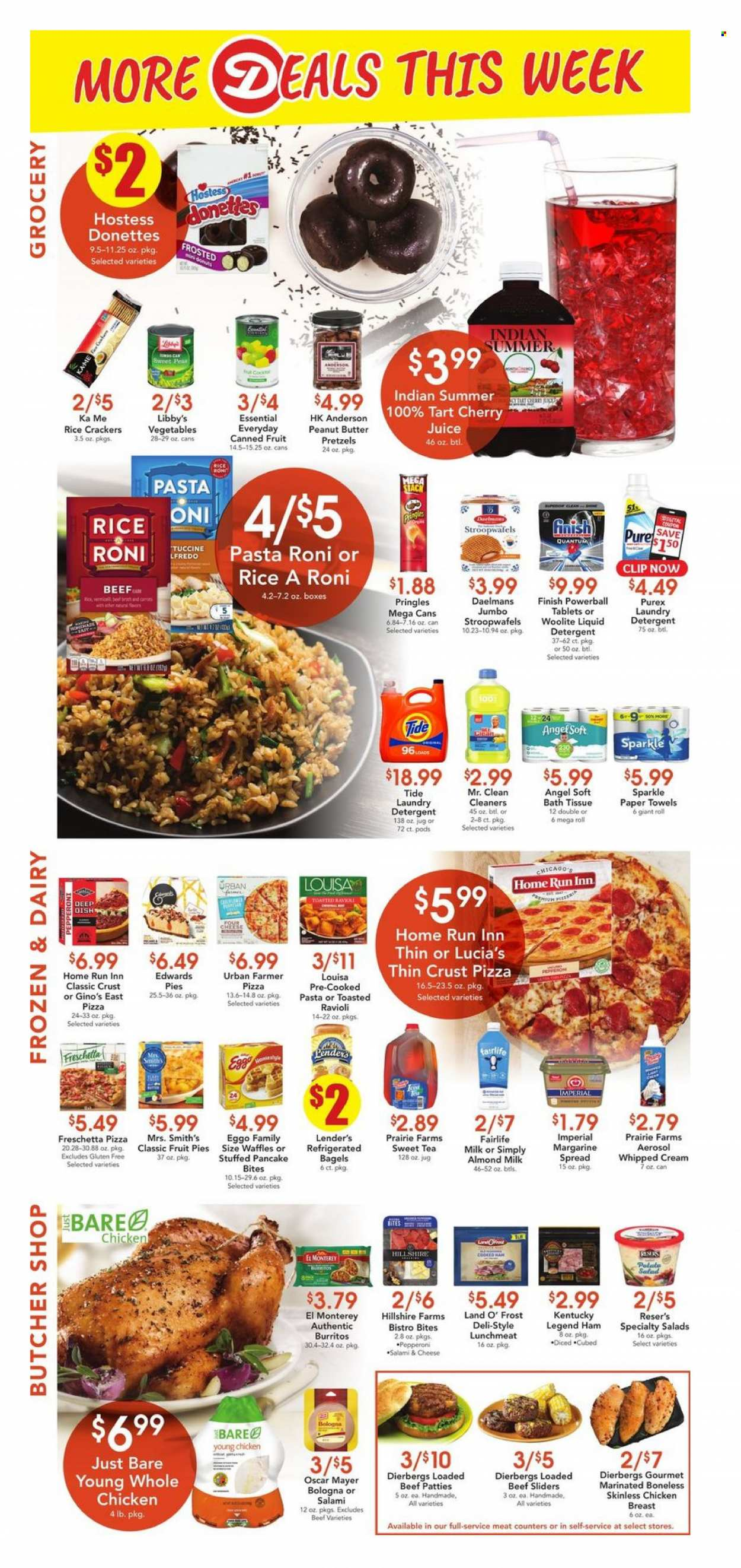 Dierbergs Ad from september 14 to 20 2021 - Page 6