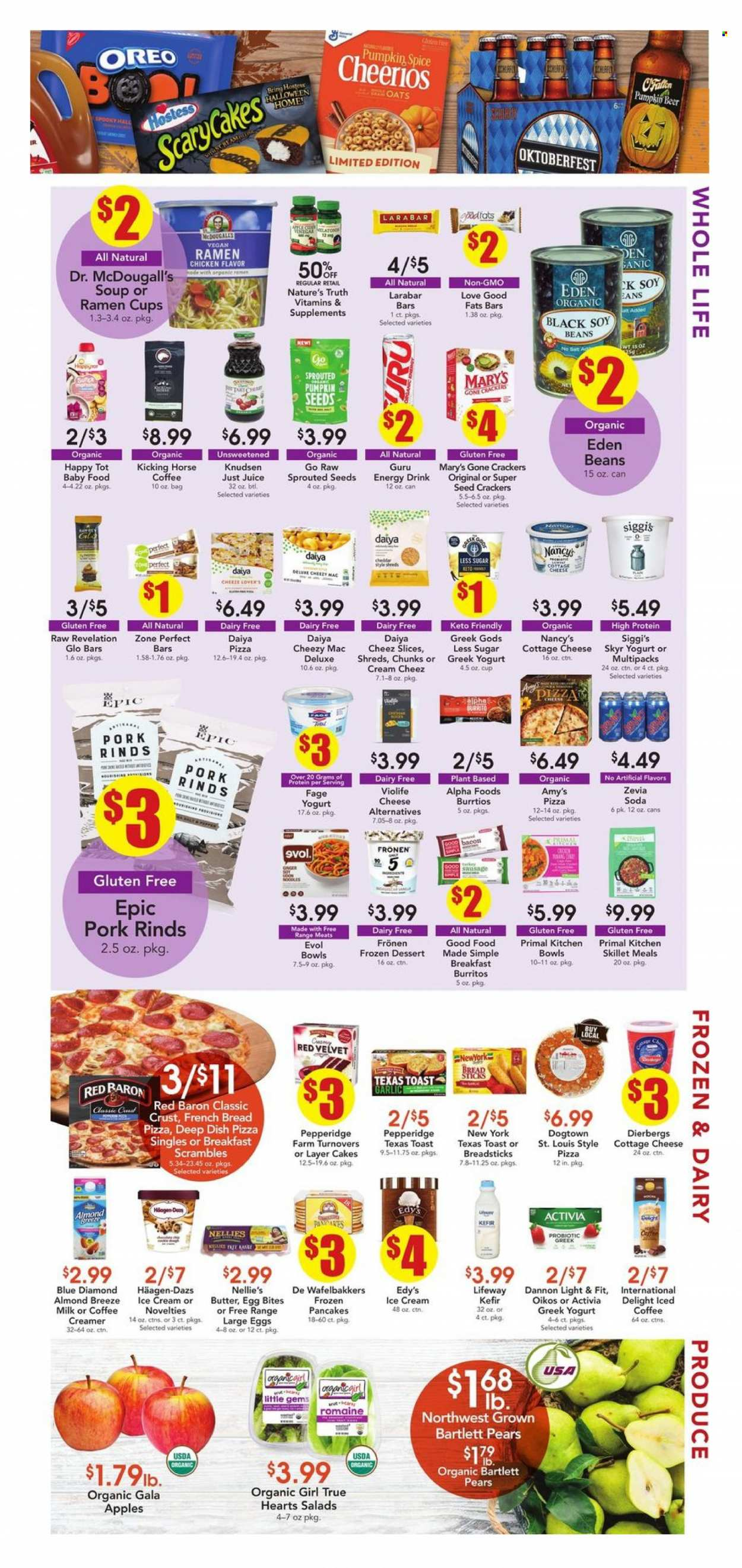 Dierbergs - Lakeview Pointe - Ad from september 14 to 20 2021 - Page 4