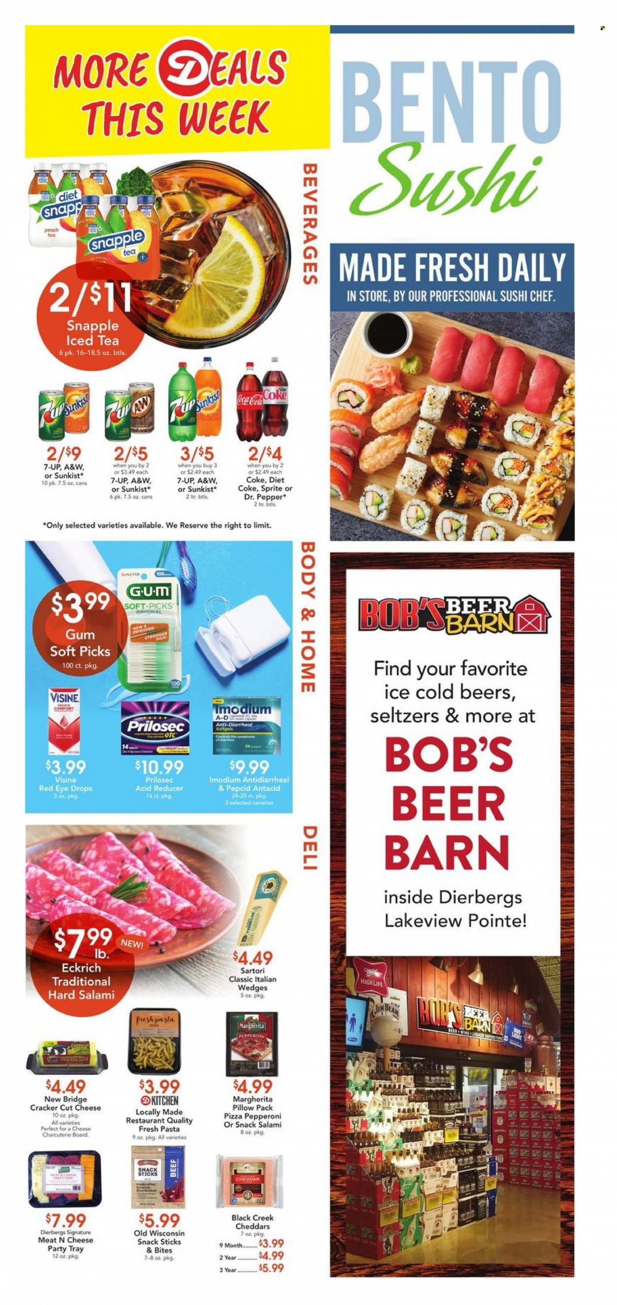 Dierbergs - Lakeview Pointe - Ad from september 14 to 20 2021 - Page 7