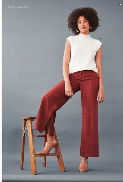 JCPenney Fall Fashion Event from september 13 to 29 2021 - Page 5