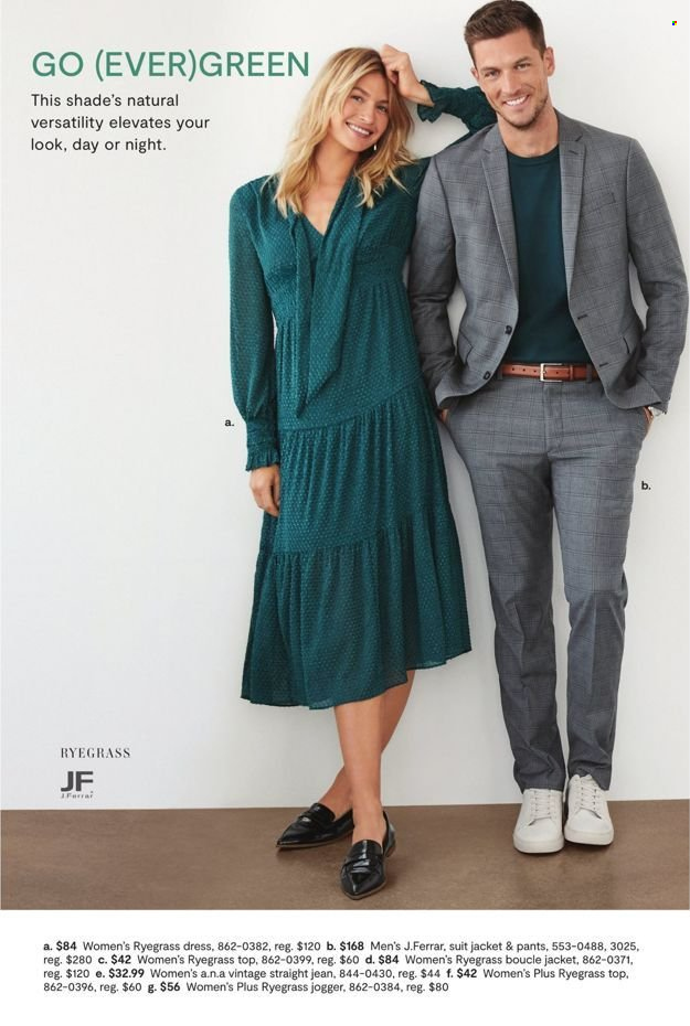 JCPenney Fall Fashion Event from september 13 to 29 2021 - Page 7