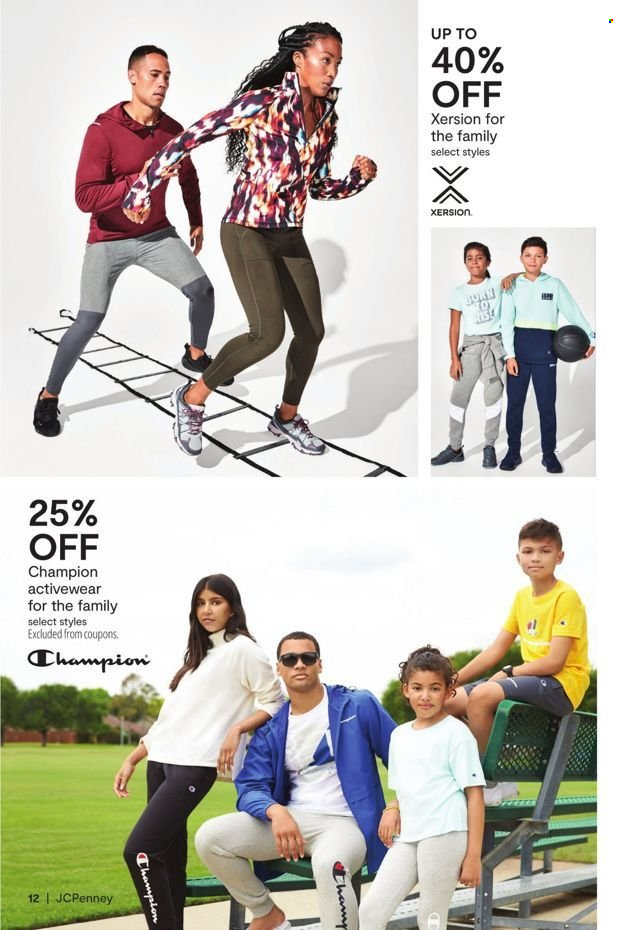 JCPenney Fall Fashion Event from september 13 to 29 2021 - Page 15