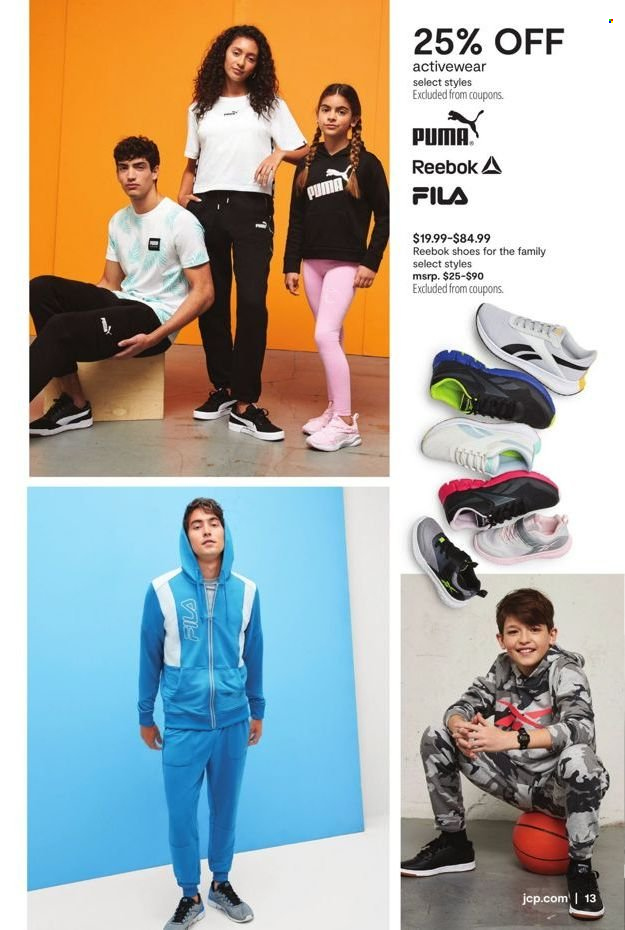 JCPenney Fall Fashion Event from september 13 to 29 2021 - Page 16