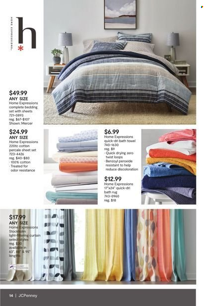 JCPenney Fall Fashion Event from september 13 to 29 2021 - Page 17