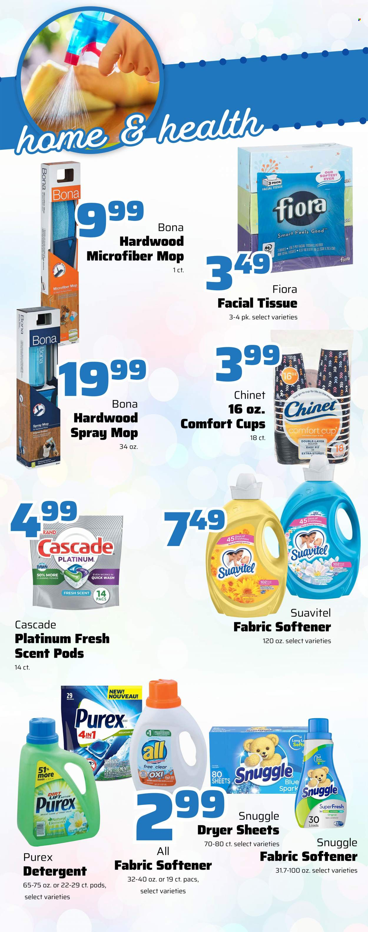 County Market Home & Health Ad from september 15 to 21 2021 - Page 1