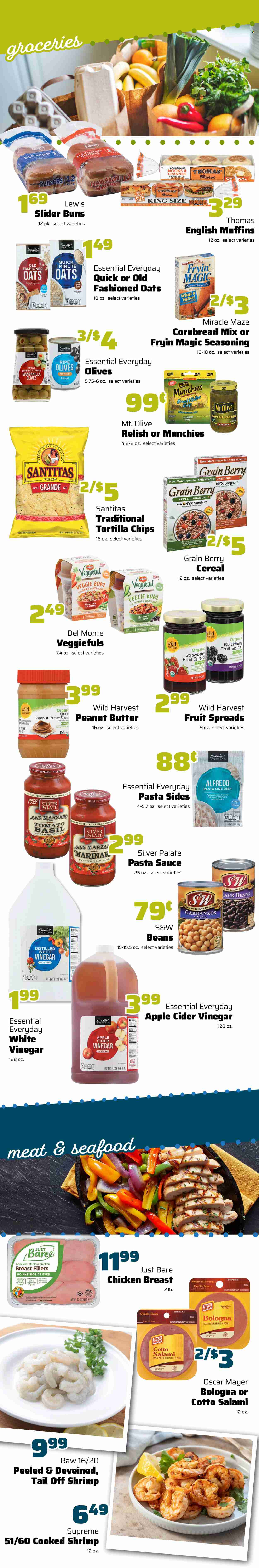 County Market Home & Health Ad from september 15 to 21 2021 - Page 3