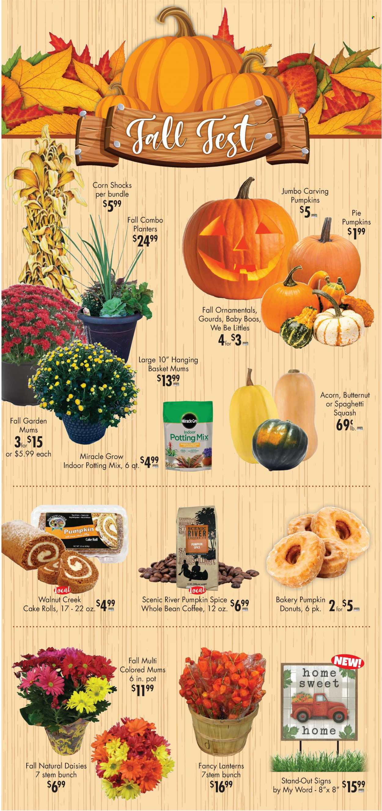 Buehler's Ad from september 22 to october 5 2021 - Page 3