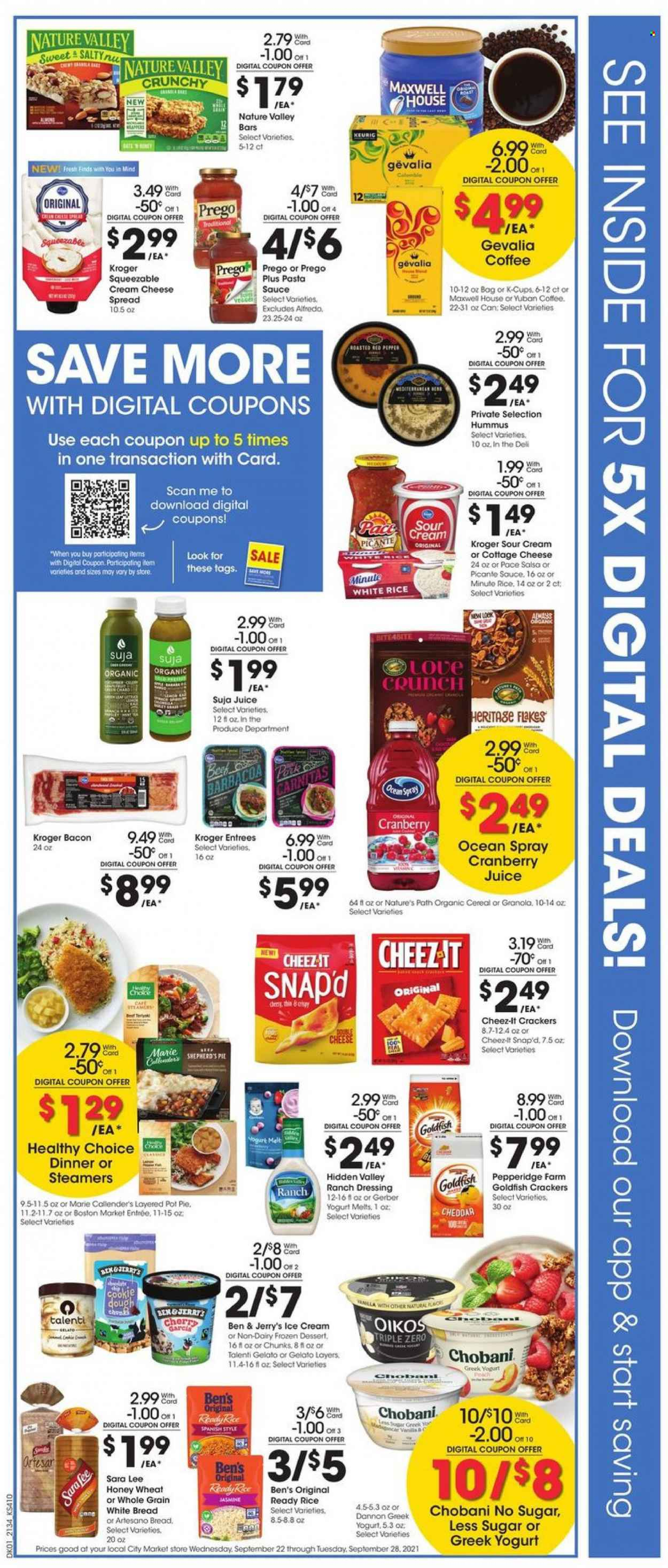 City Market Ad from september 22 to 28 2021 - Page 2
