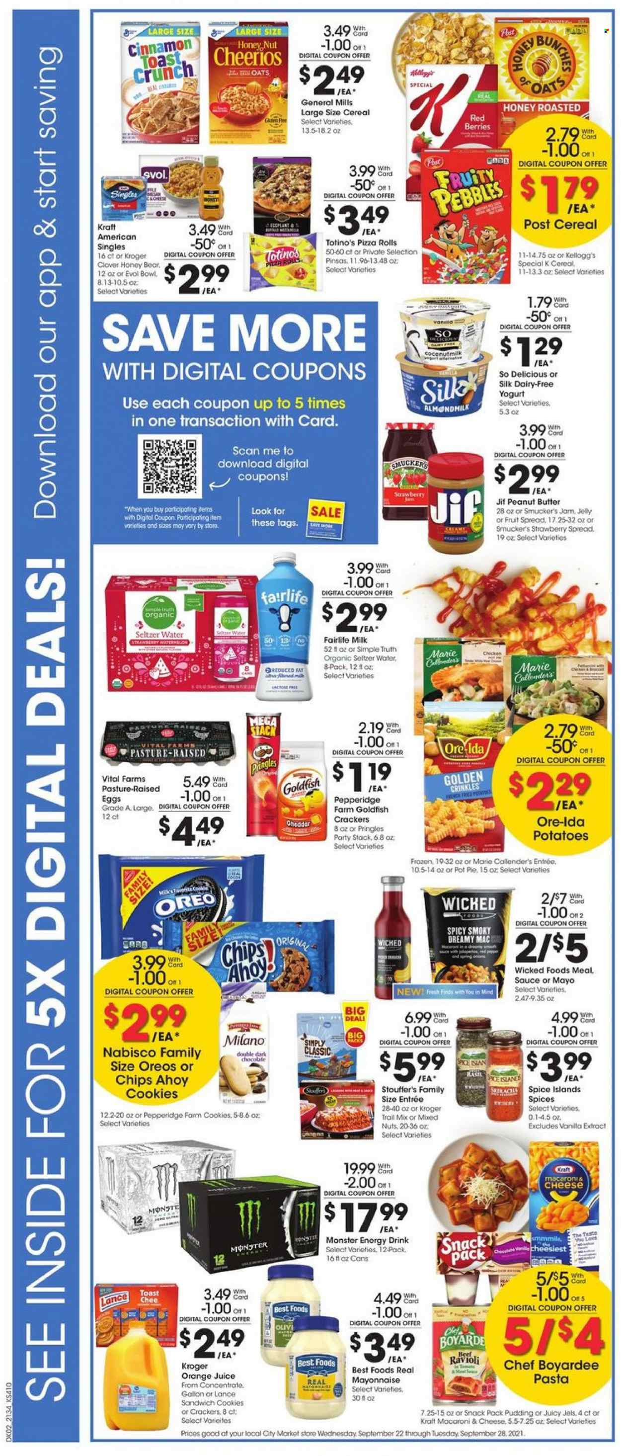 City Market Ad from september 22 to 28 2021 - Page 3