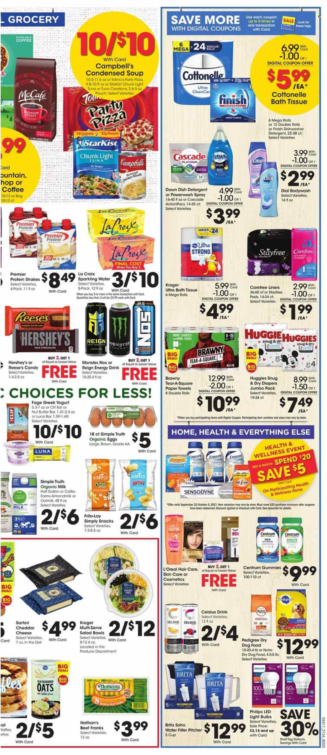 City Market Ad from september 22 to 28 2021 - Page 5