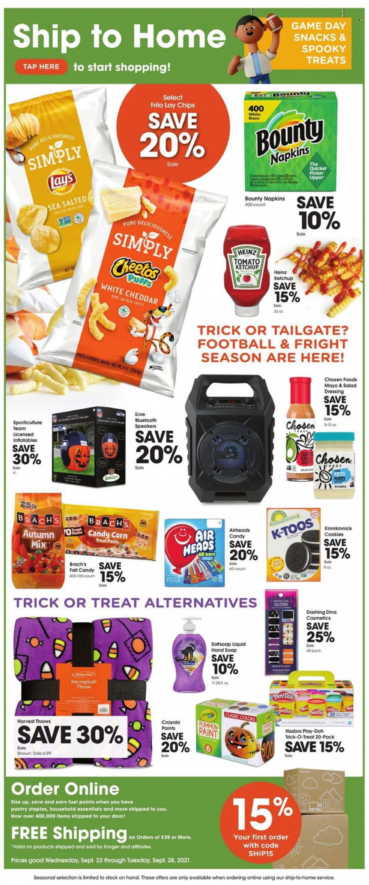 City Market Ad from september 22 to 28 2021 - Page 9