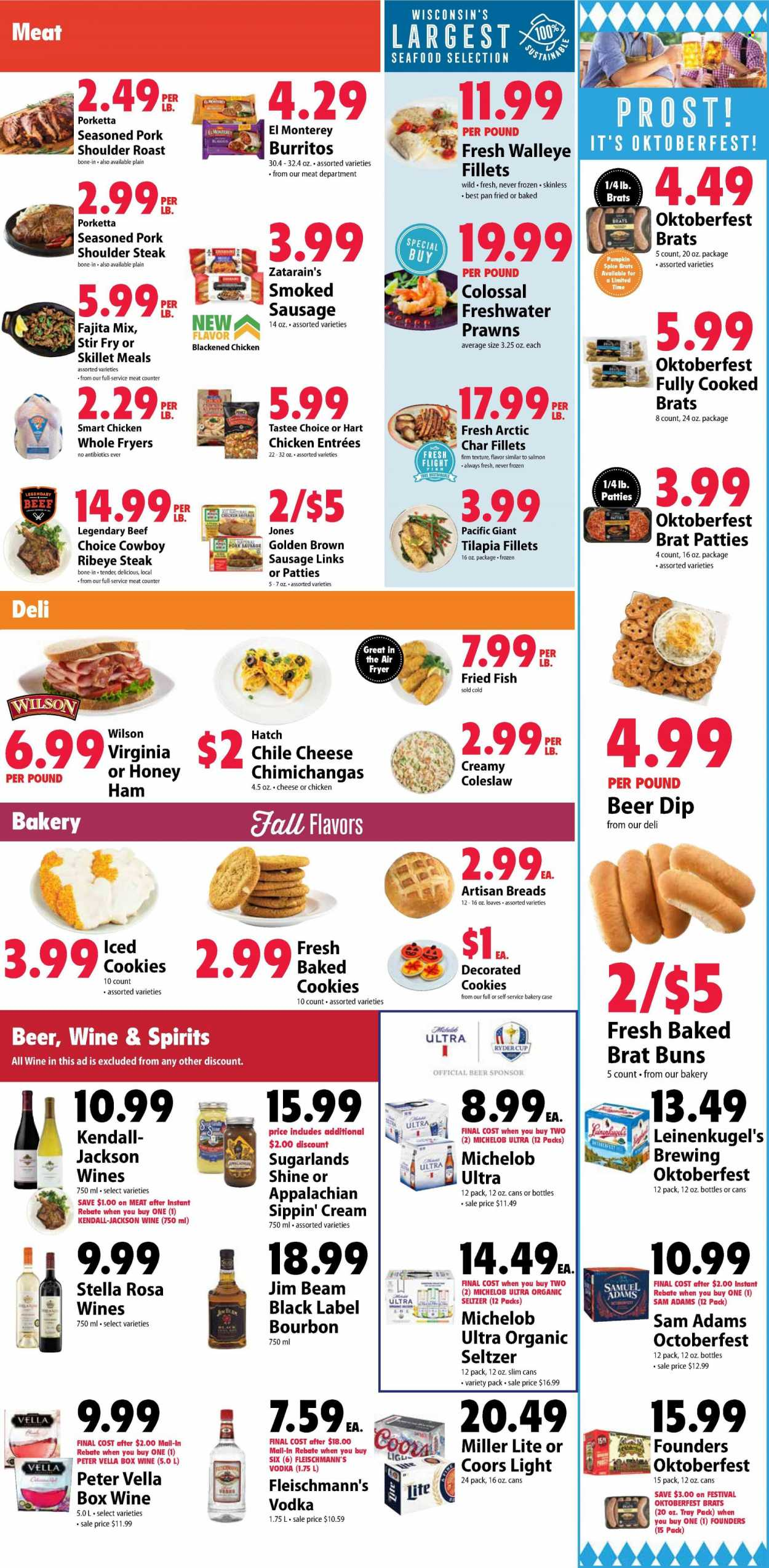 Festival Foods Ad from september 22 to 28 2021 - Page 2
