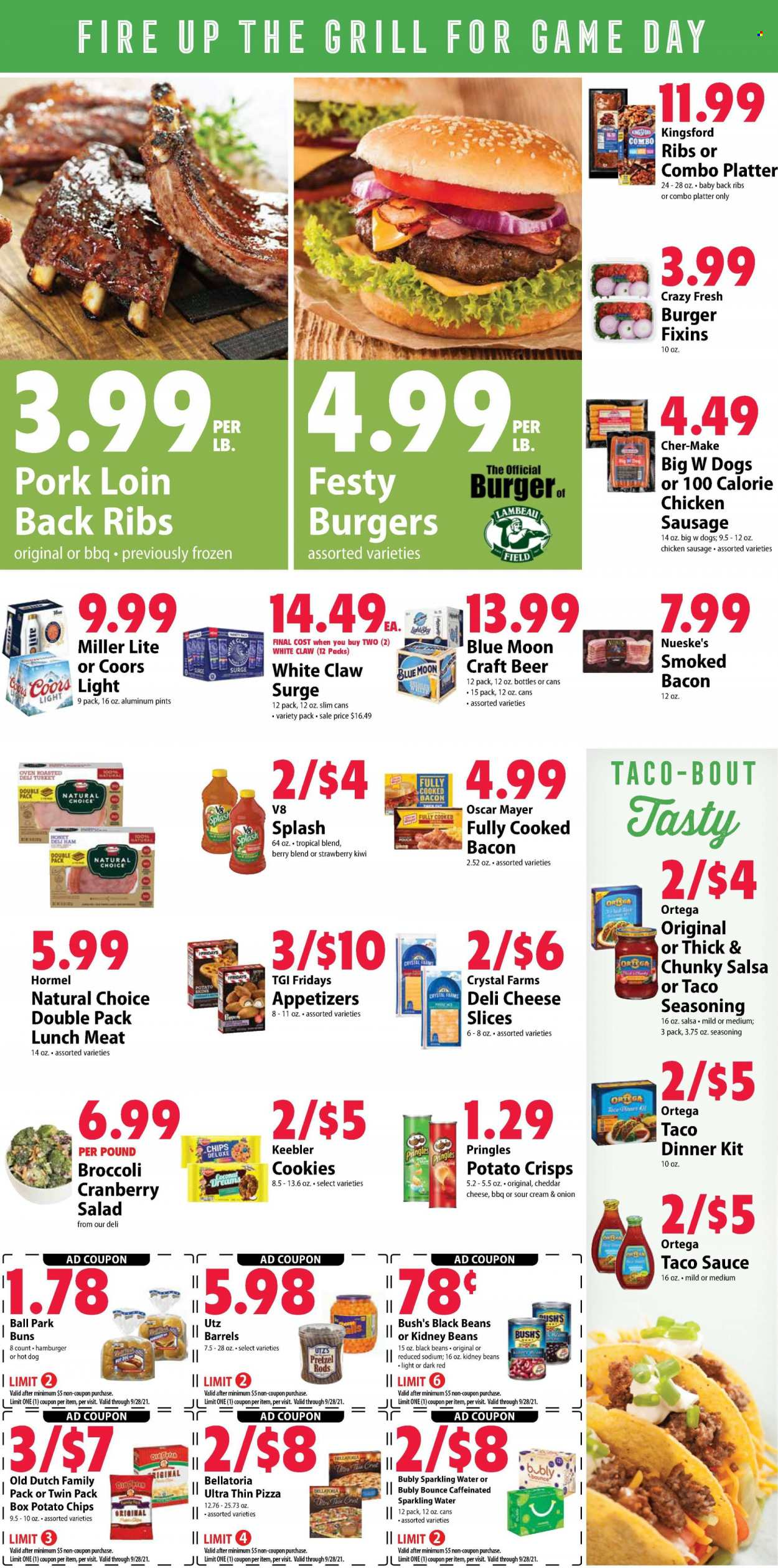 Festival Foods Ad from september 22 to 28 2021 - Page 4