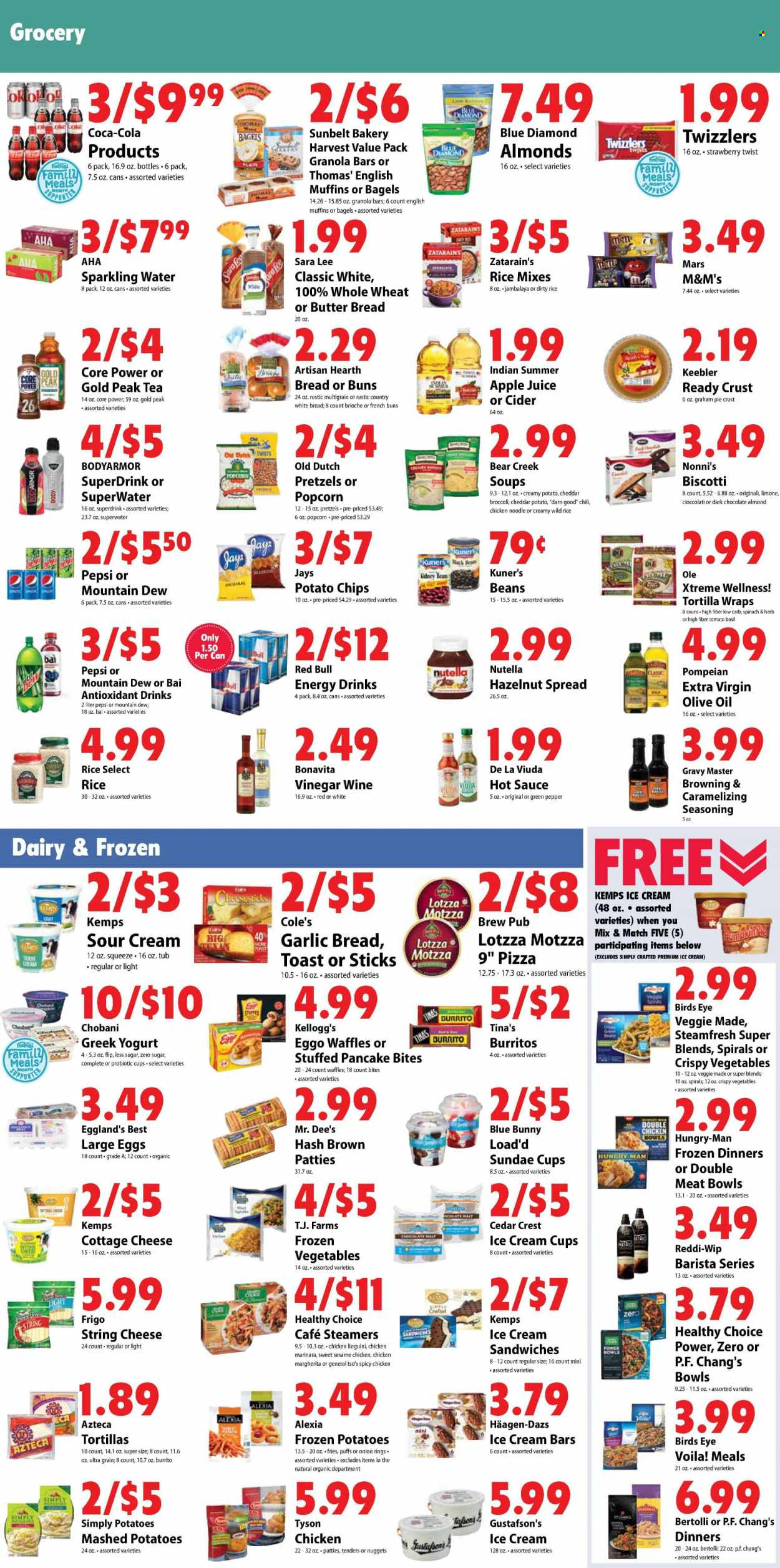 Festival Foods Ad from september 22 to 28 2021 - Page 5