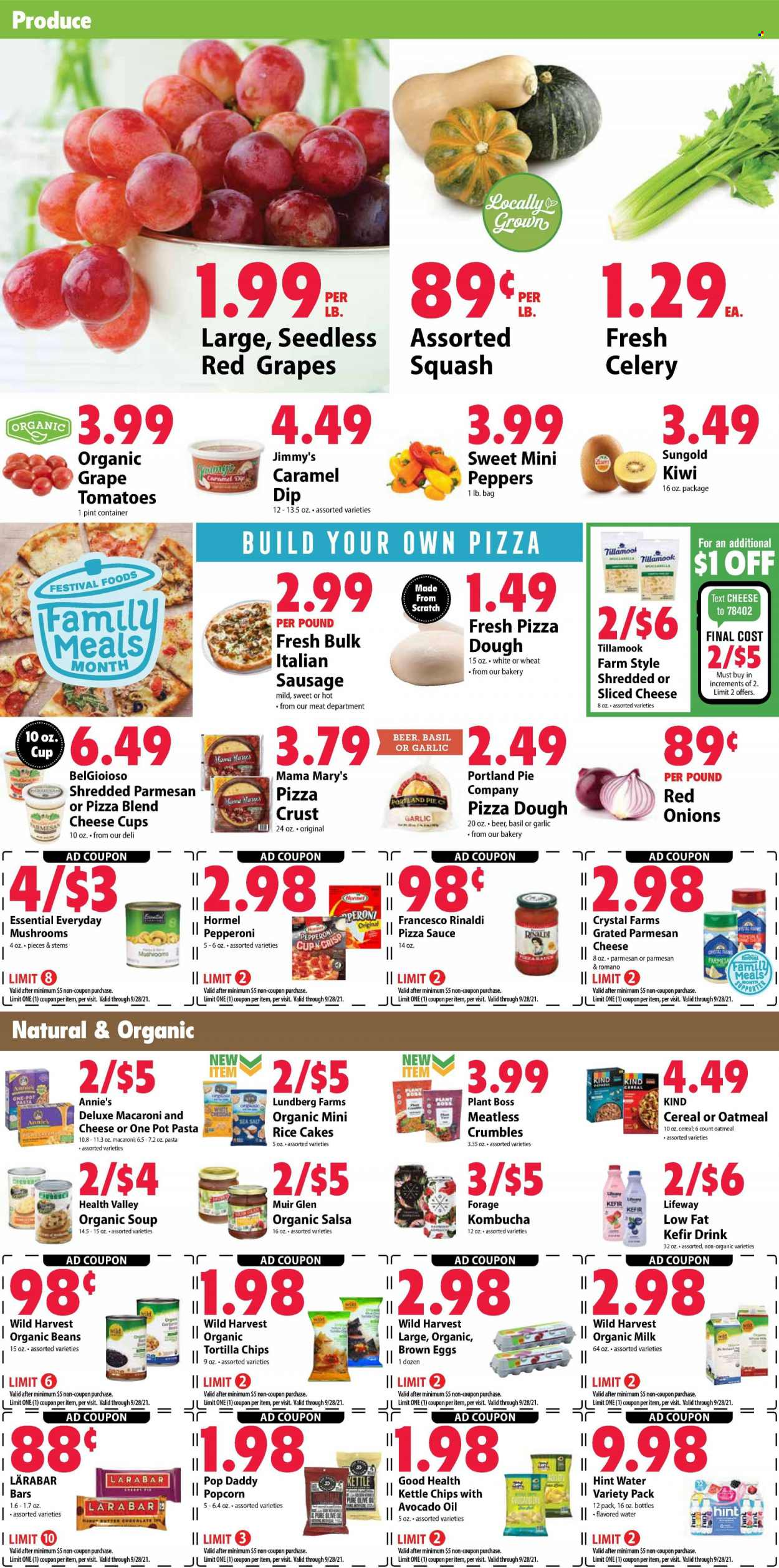 Festival Foods Ad from september 22 to 28 2021 - Page 6