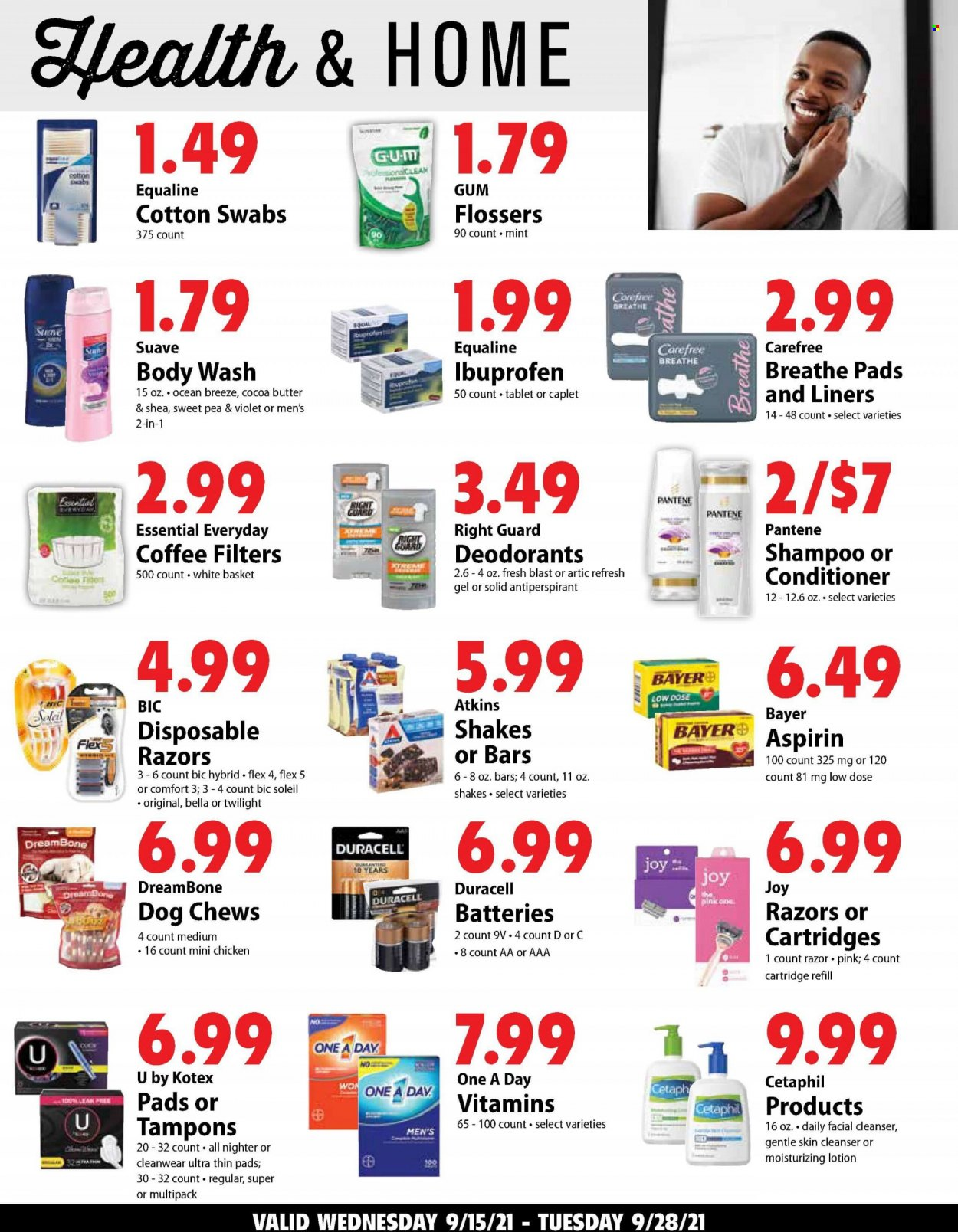 Festival Foods Ad from september 22 to 28 2021 - Page 7