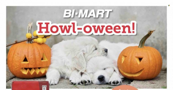 Bi-Mart upcoming Flyer online