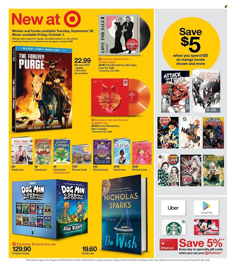 Target Ad from september 26 to october 2 2021 - Page 6