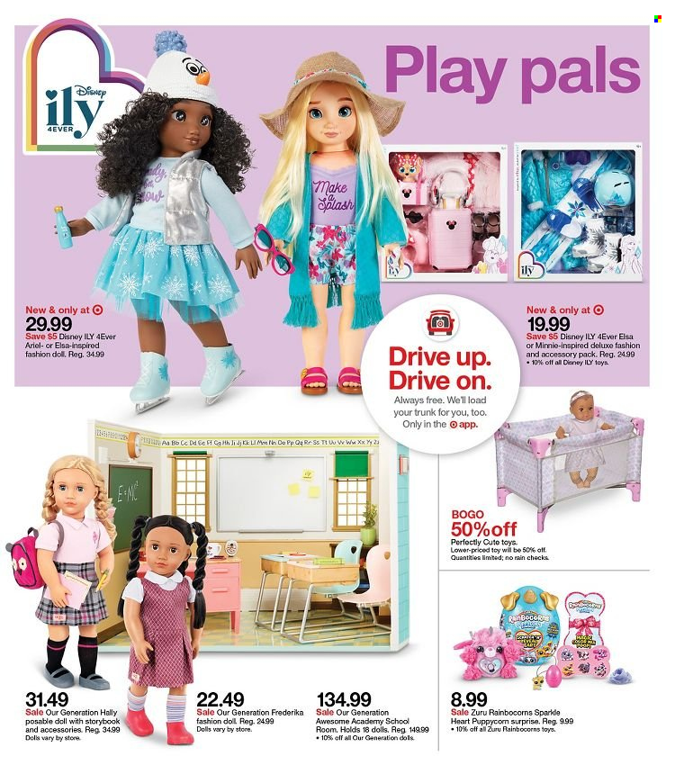 Target Ad from september 26 to october 2 2021 - Page 7