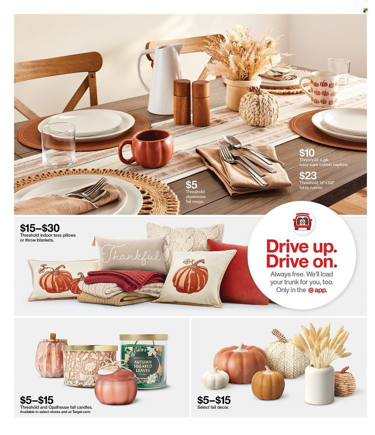 Target Ad from september 26 to october 2 2021 - Page 10