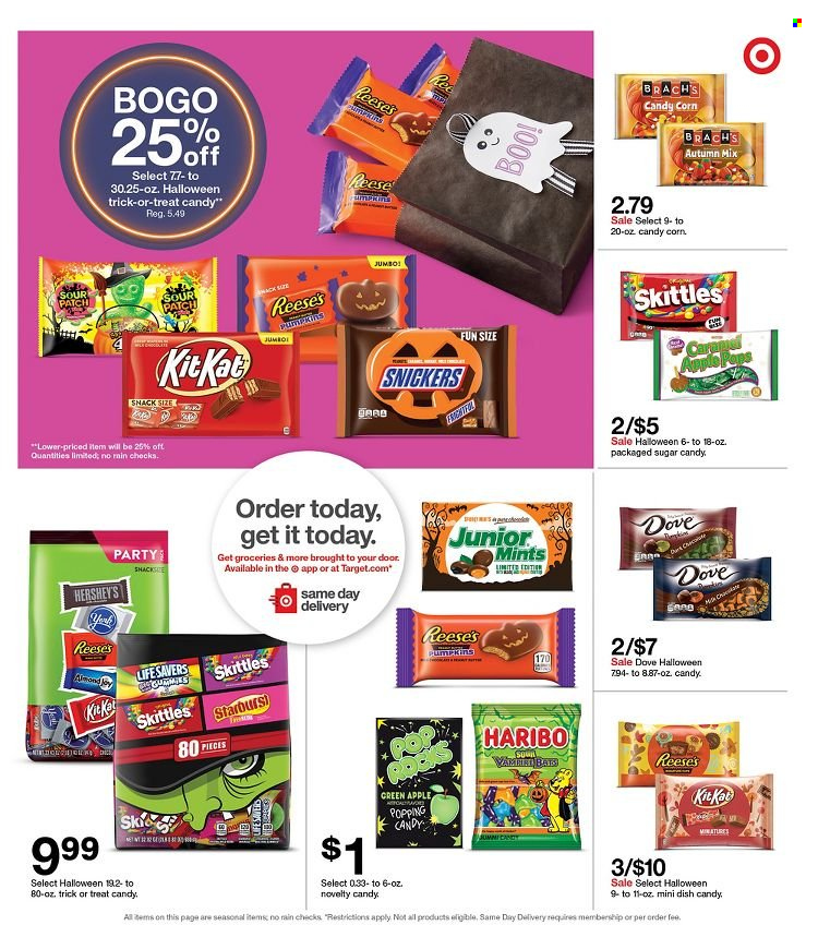 Target Ad from september 26 to october 2 2021 - Page 13