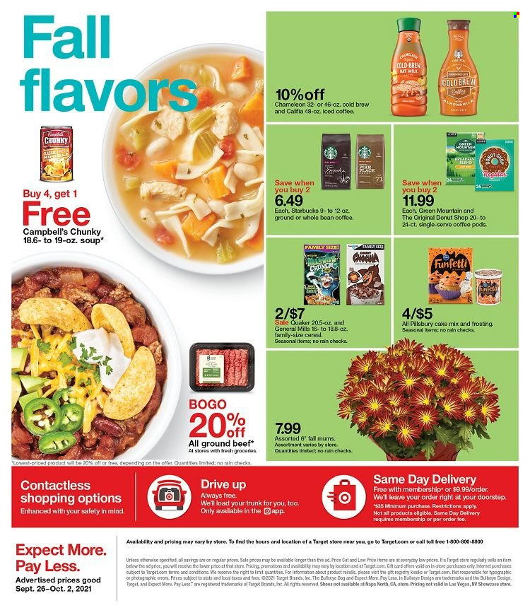 Target Ad from september 26 to october 2 2021 - Page 16