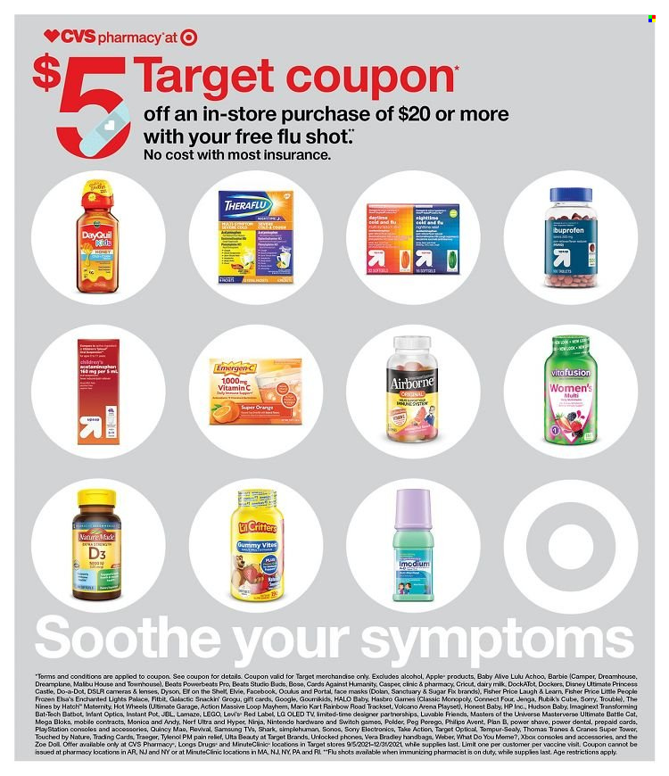 Target Ad from september 26 to october 2 2021 - Page 18