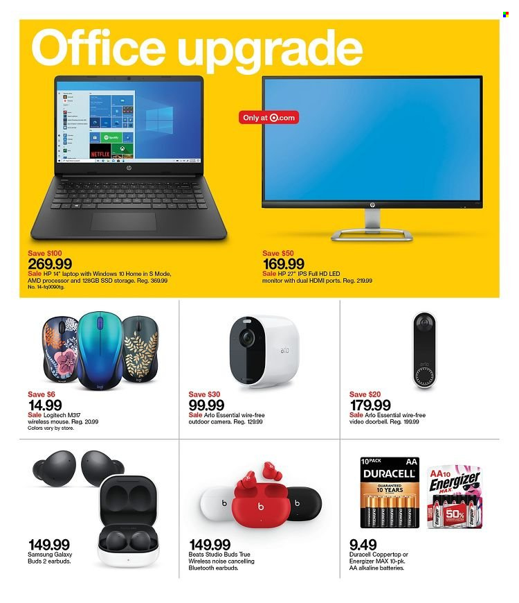 Target Ad from september 26 to october 2 2021 - Page 19