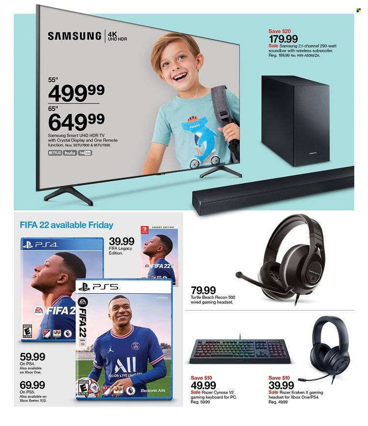 Target Ad from september 26 to october 2 2021 - Page 20