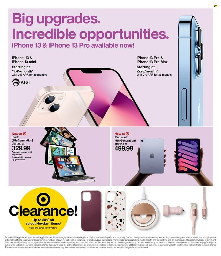Target Ad from september 26 to october 2 2021 - Page 21