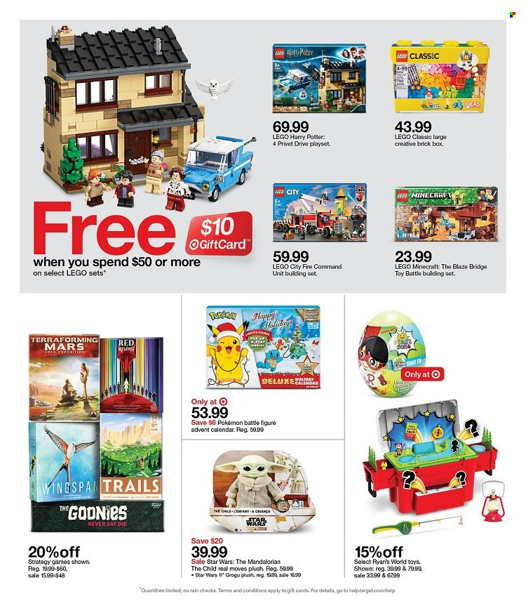 Target Ad from september 26 to october 2 2021 - Page 22