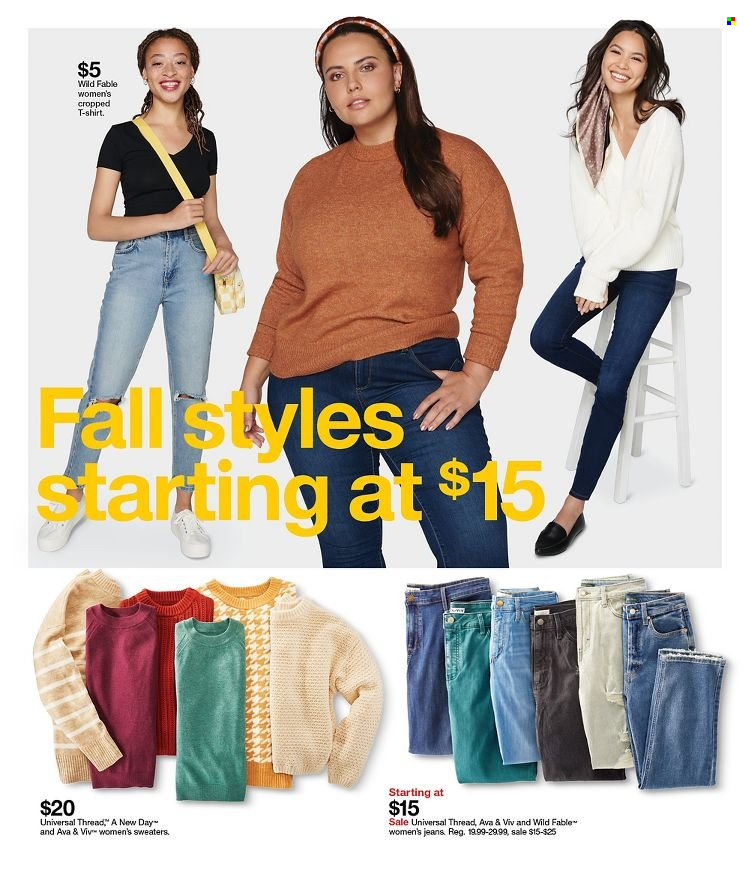 Target Ad from september 26 to october 2 2021 - Page 28