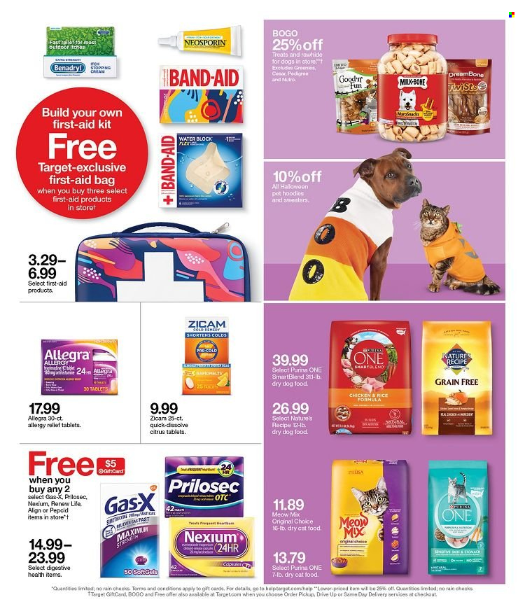 Target Ad from september 26 to october 2 2021 - Page 30