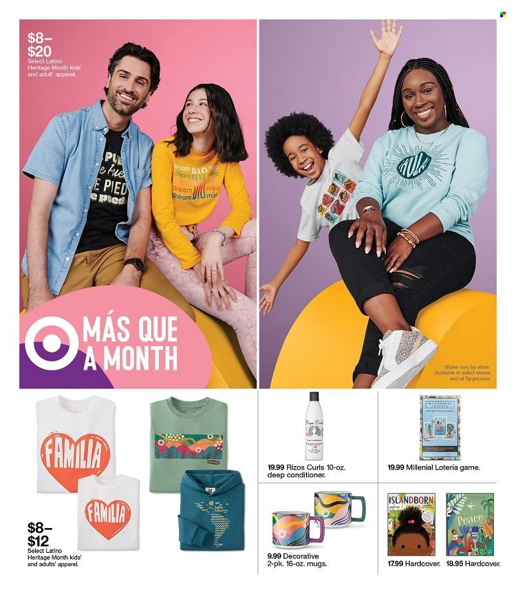 Target Ad from september 26 to october 2 2021 - Page 31