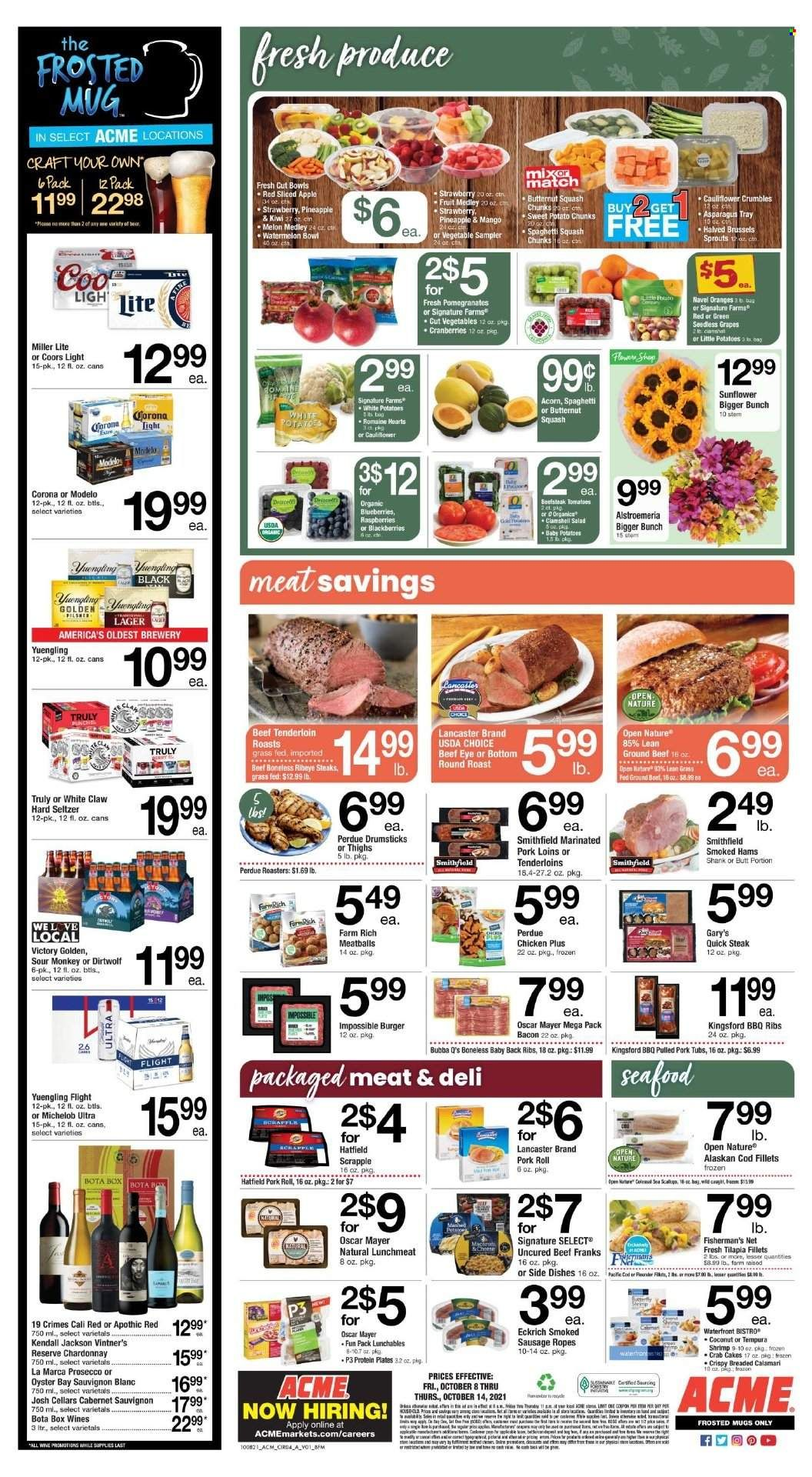 ACME Markets Ad from october 13 to 20 2021 - Page 4
