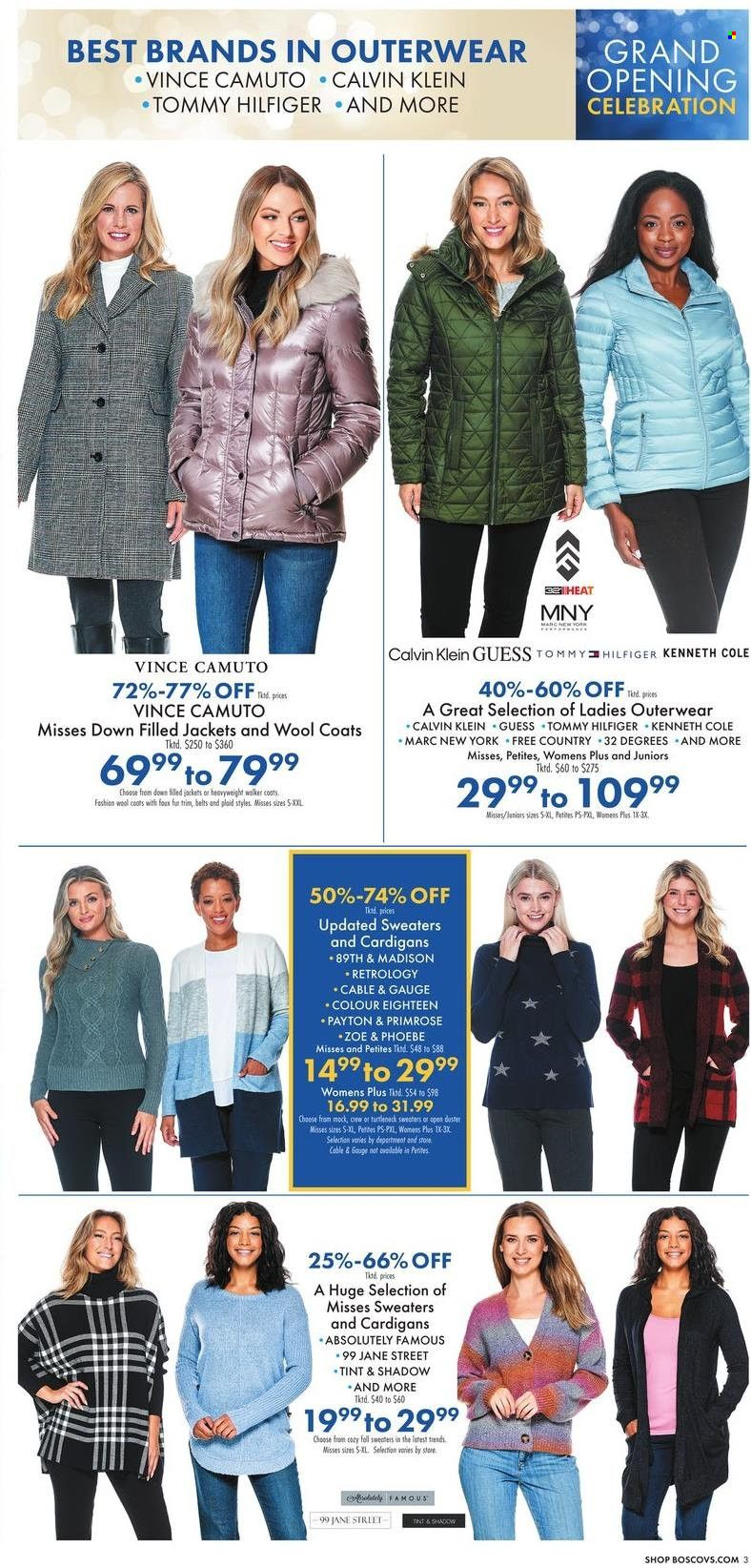 Boscov's Ad from october 13 to 20 2021 - Page 3