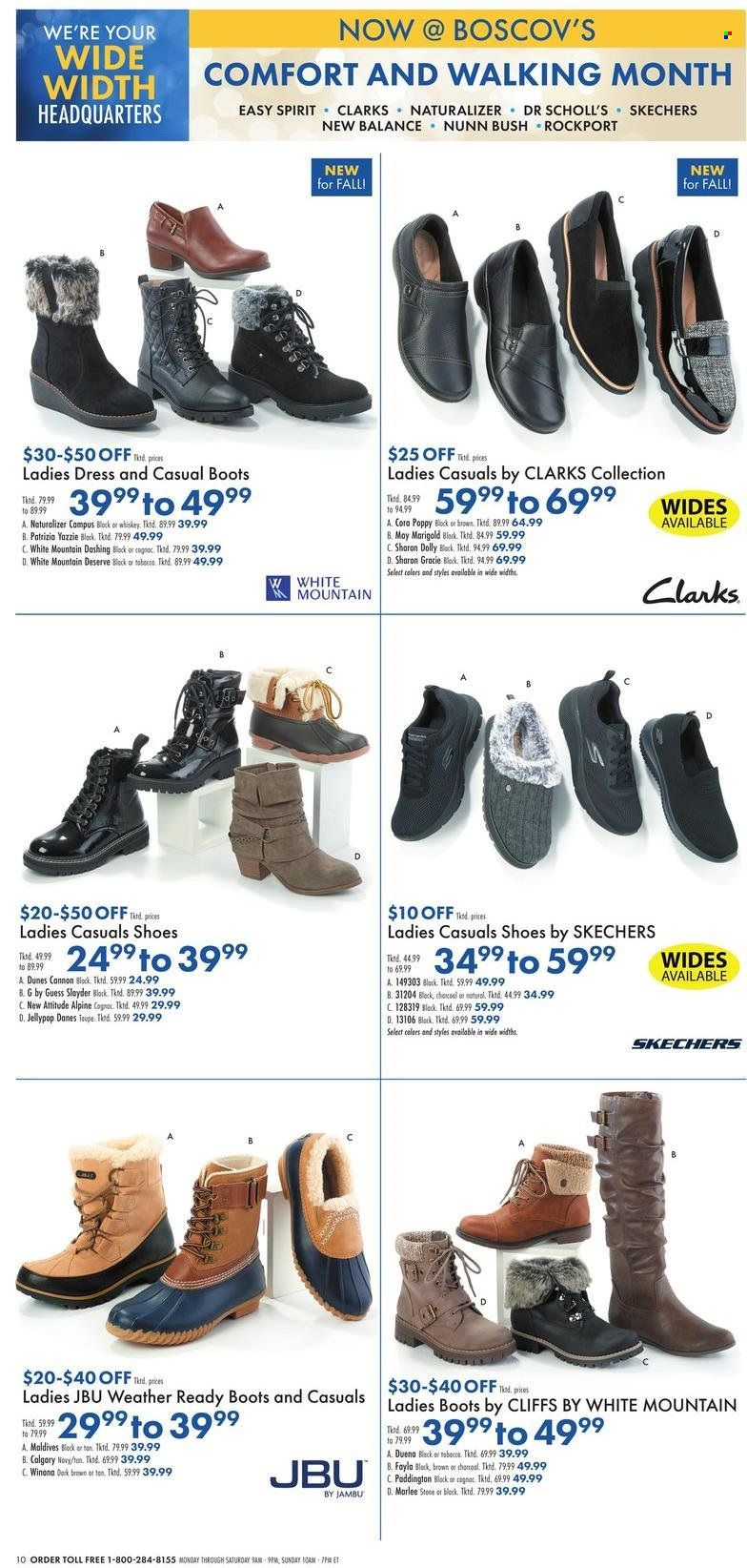 Boscov's Ad from october 13 to 20 2021 - Page 10