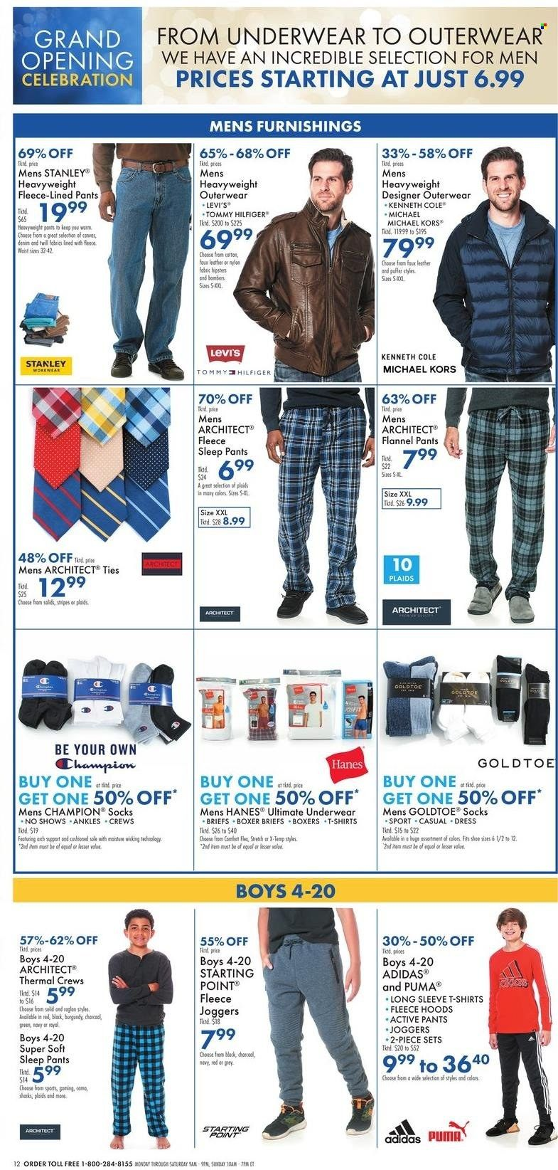 Boscov's Ad from october 13 to 20 2021 - Page 12